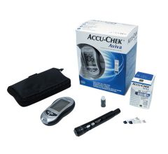 Accu-Chek® Aviva Set