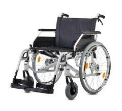 Rollstuhl XL bis 170 kg
