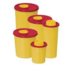 Kanülen-Entsorgungsbox Multi-Safe quick