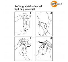 Auffangbeutel universal