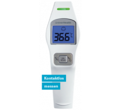 Präzises, berührungsloses IR-Thermometer